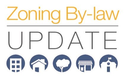 Zoning B-Law Update Logo