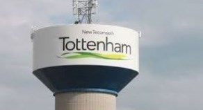 Tottenham Water - Transmission Main Construction Project