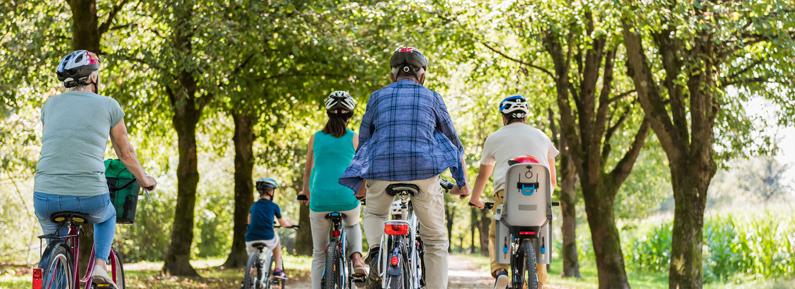 Parks, Recreation and Culture